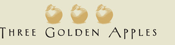 Three Golden Apples